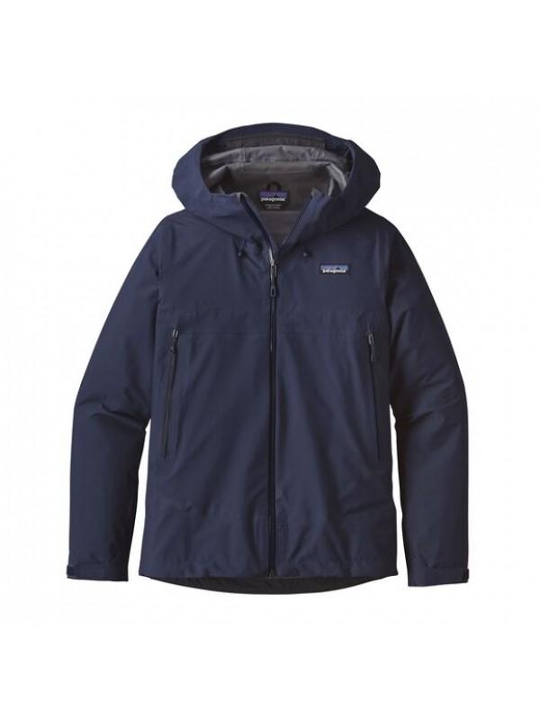 Patagonia Women's Cloud Ridge Jacket : Navy Blue