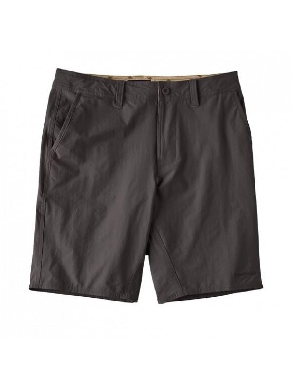 "Patagonia Mens Stretch Wavefarer Walk Shorts - 20"" : Ink Black"