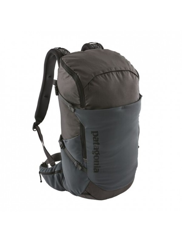 Patagonia Nine Trails Pack 28L : Forge Grey