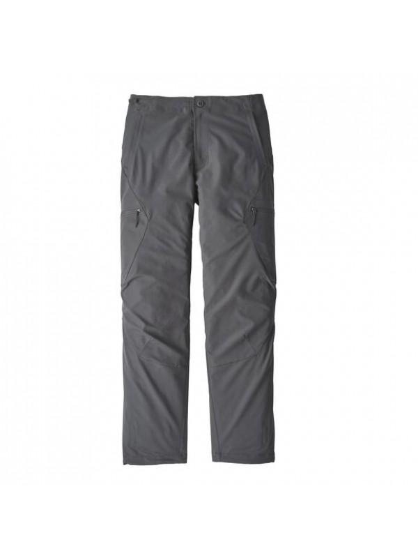 Patagonia Men's Simul Alpine Pants : Forge Grey