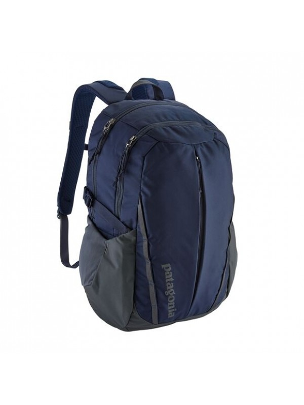Patagonia Refugio Backpack 28L  : Classic Navy w/Classic Navy