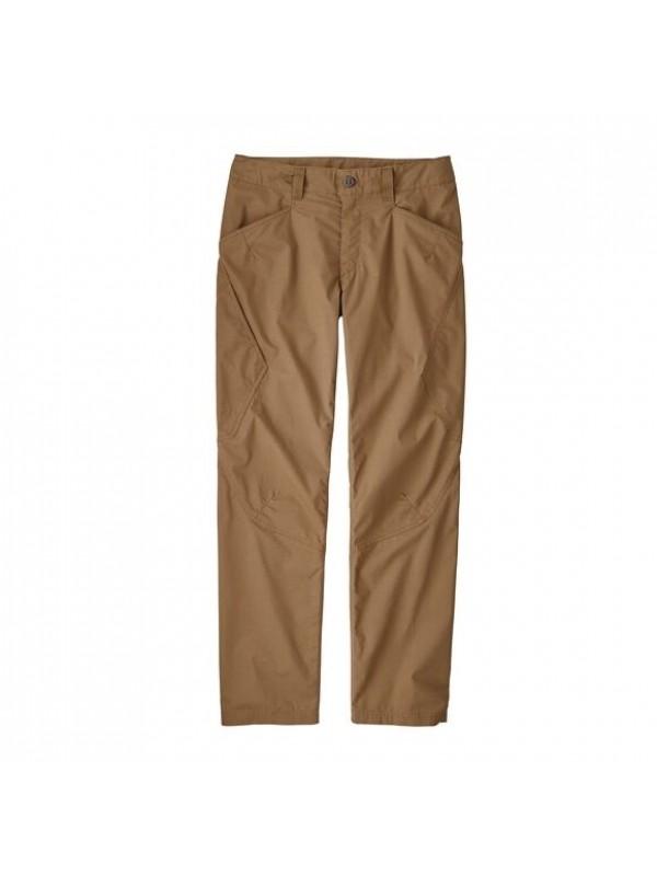 Patagonia Men's Venga Rock Pants : Coriander Brown