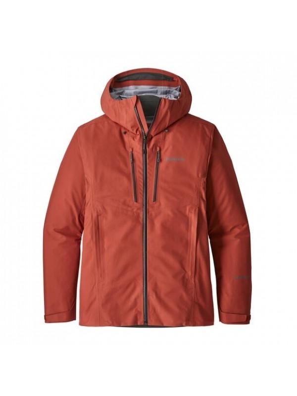Patagonia Men's GORE-TEX Triolet Jacket : New Adobe