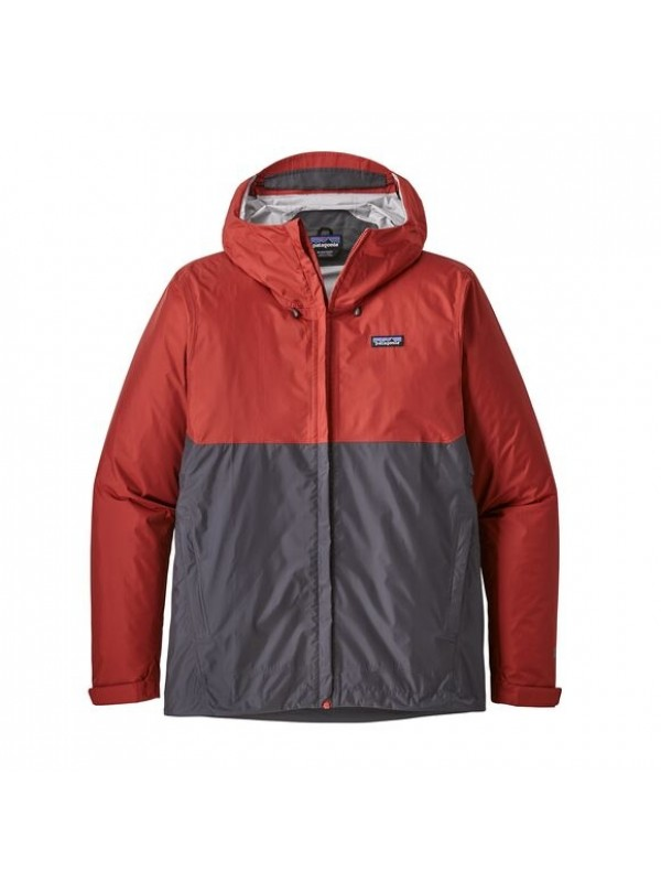 Patagonia Mens Torrentshell Jacket : New Adobe