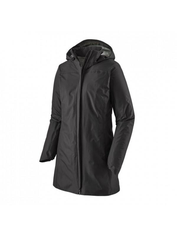 Patagonia Women's Torrentshell 3L City Coat : Black