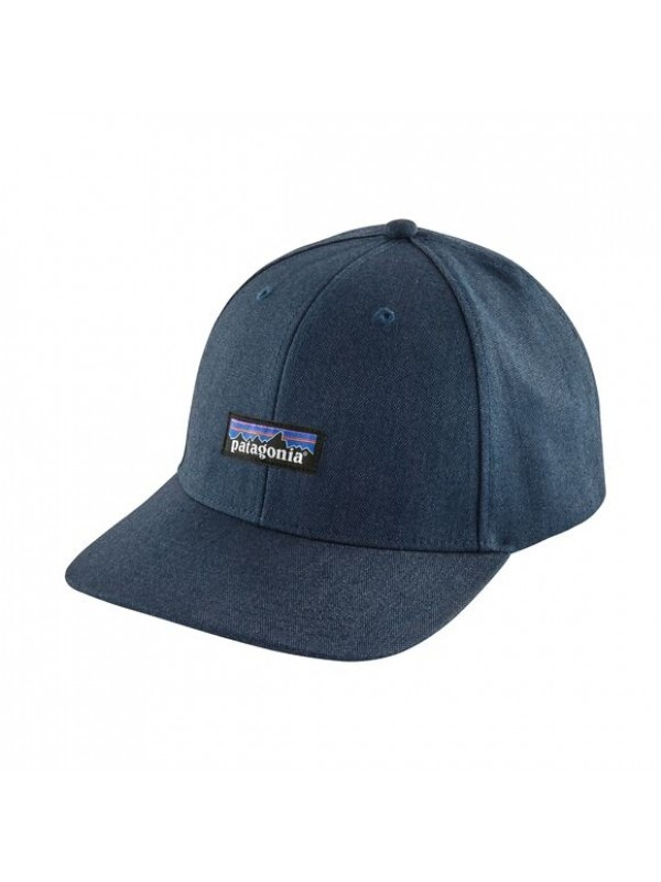 Patagonia Tin Shed Hat : Stone Blue
