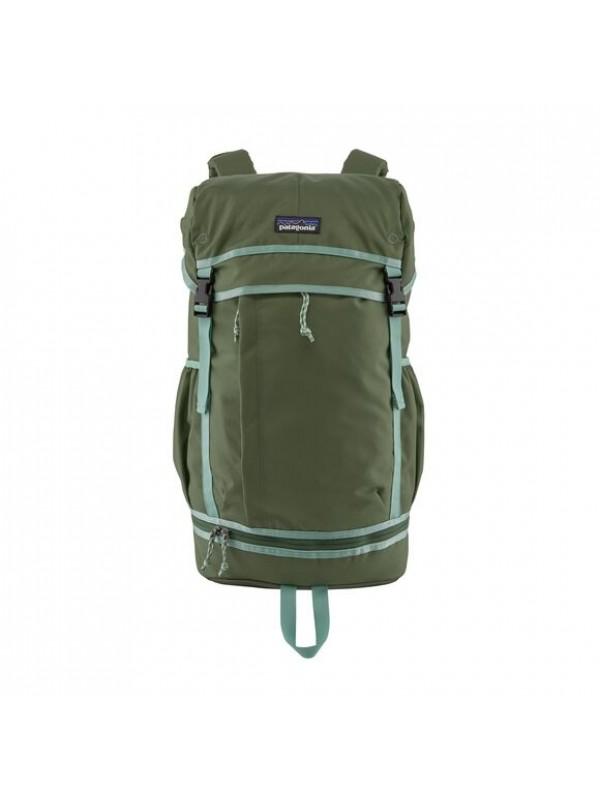 Patagonia Arbor Grande Pack 28L : Camp Green
