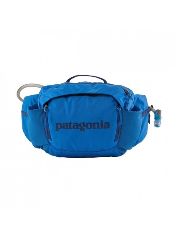 Patagonia Nine Trails Waist Pack 8L : Andes Blue