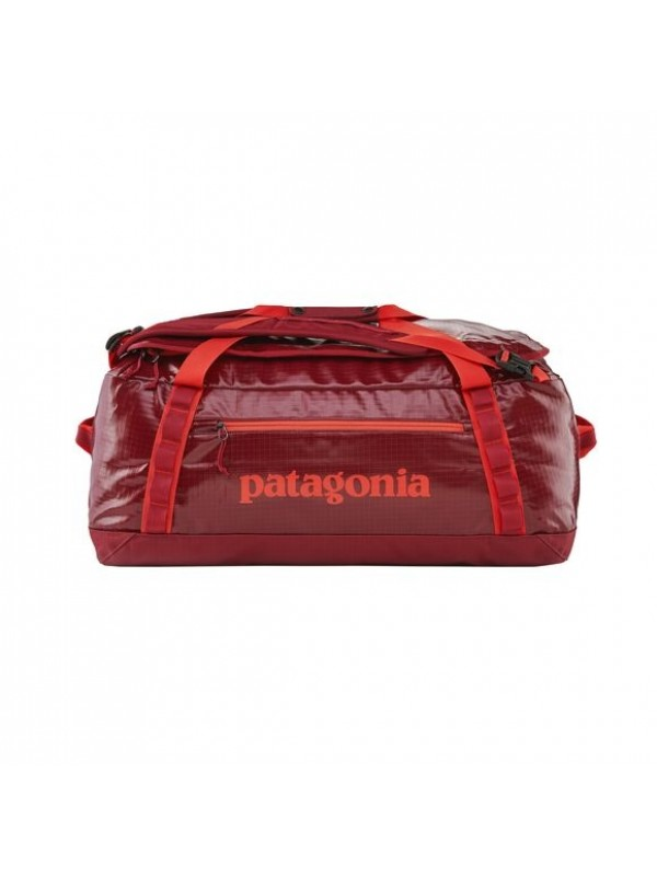 Patagonia Black Hole® Duffel Bag 55L : Roamer Red