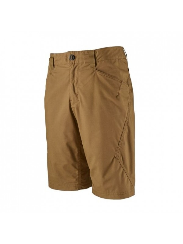Patagonia Men's Venga Rock Shorts : Coriander Brown