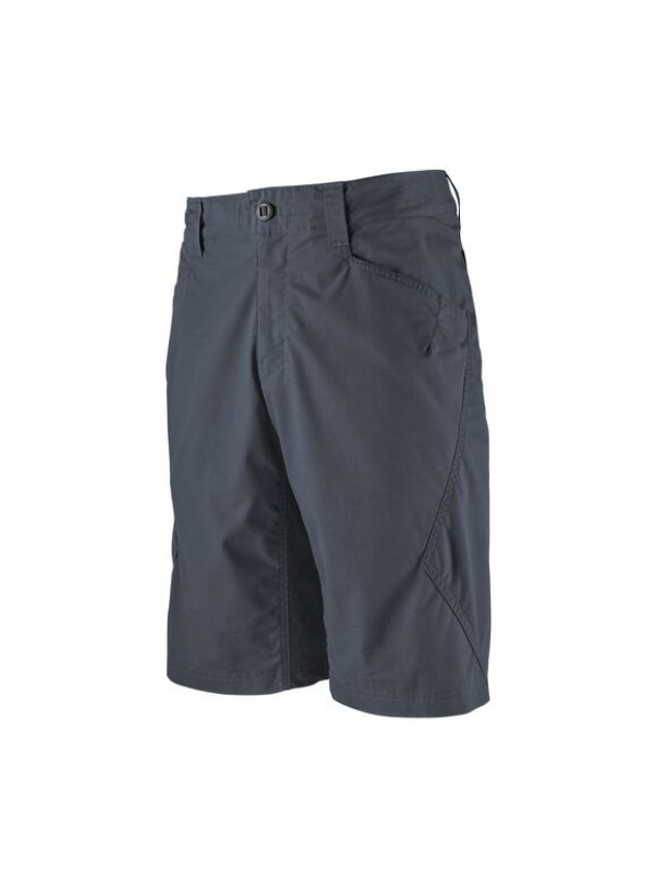 Patagonia Men's Venga Rock Shorts : Smolder Blue