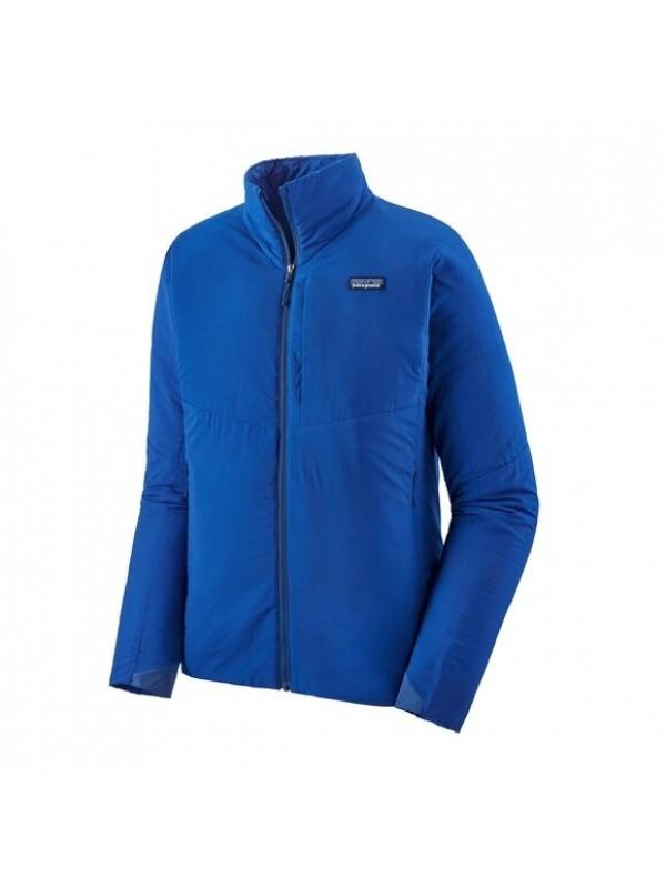 Patagonia Men's Nano-Air Jacket : Superior Blue