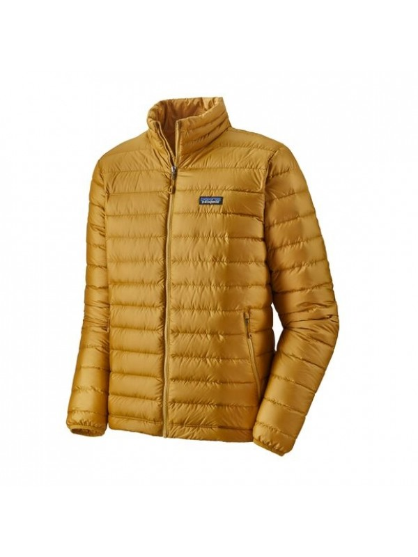 Patagonia Down Sweater : Buckwheat Gold