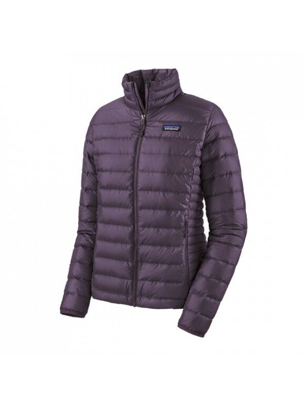 Patagonia Women's Down Sweater : Piton Purple