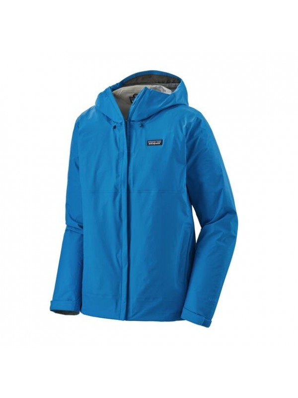 Patagonia Men's Torrentshell 3L Jacket : Andes Blue