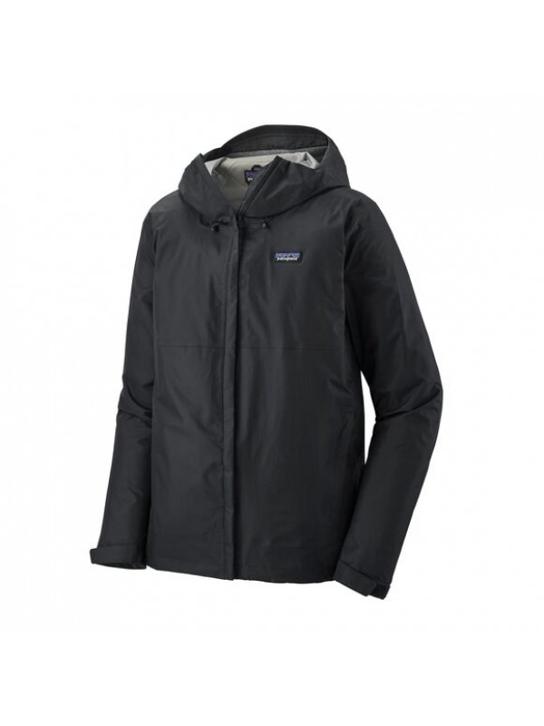 Patagonia Men's Torrentshell 3L Jacket : Black