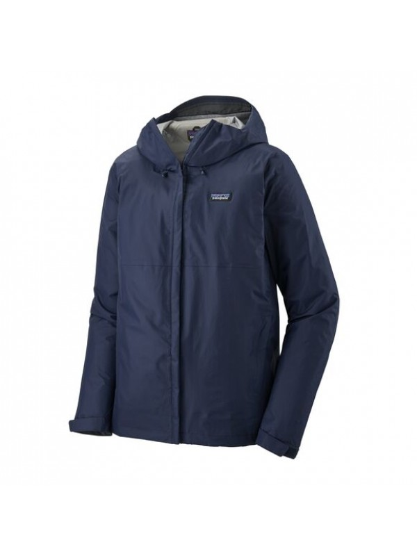 Patagonia Men's Torrentshell 3L Jacket : Classic Navy