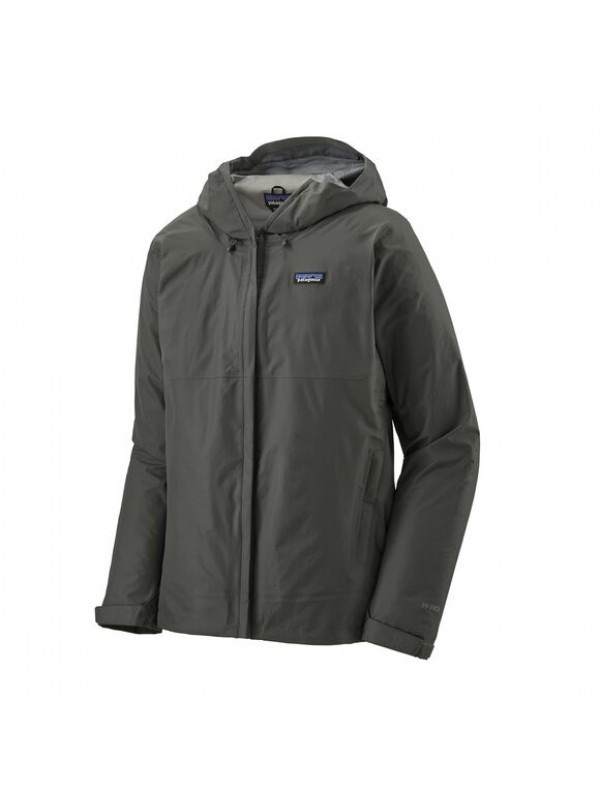 Patagonia Men's Torrentshell 3L Jacket : Forge Grey