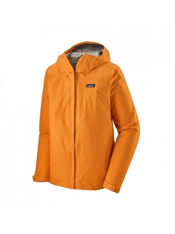 Patagonia Men's Torrentshell 3L Jacket : Mango