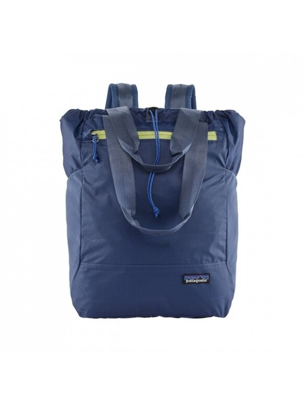 Patagonia Ultralight Black Hole® Tote Pack 27L : Current Blue