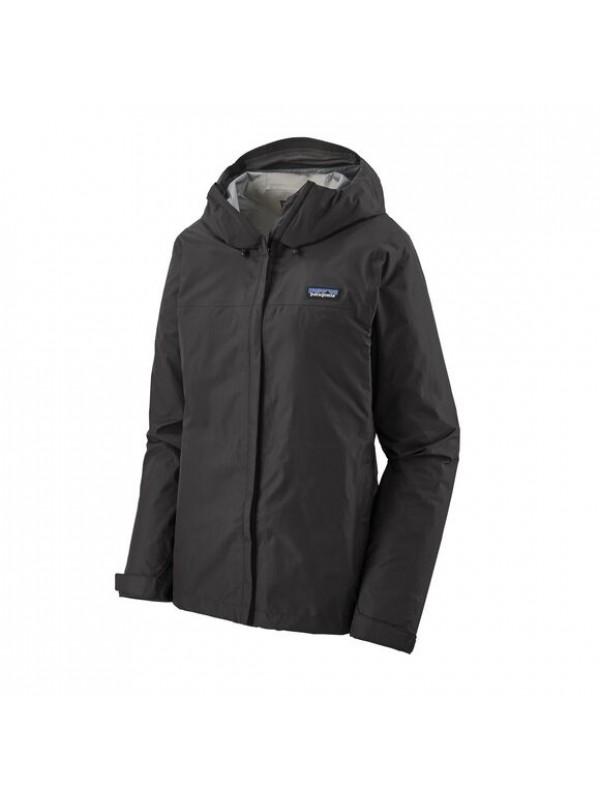 Patagonia Women's Torrentshell 3L Waterproof Jacket : Black