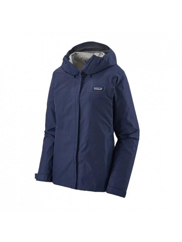 Patagonia Women's Torrentshell 3L Jacket : Classic Navy