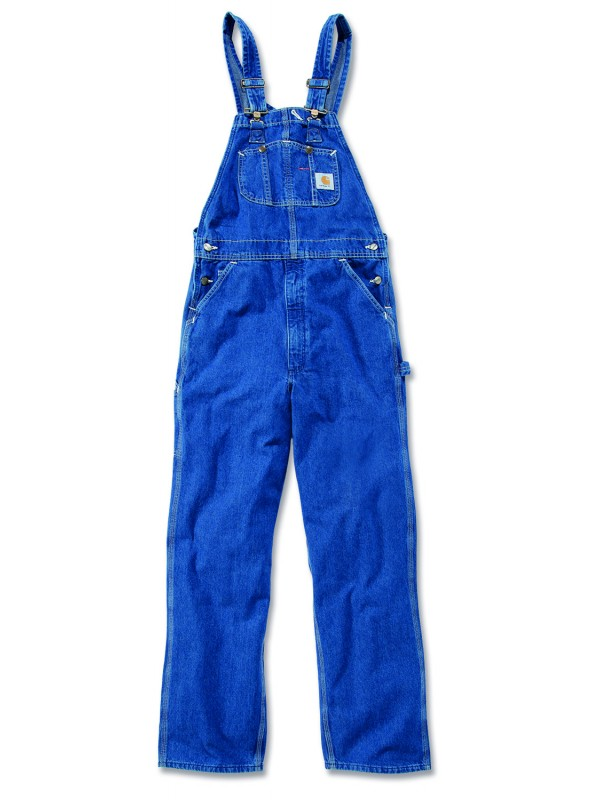 Carhartt Denim Dungaree