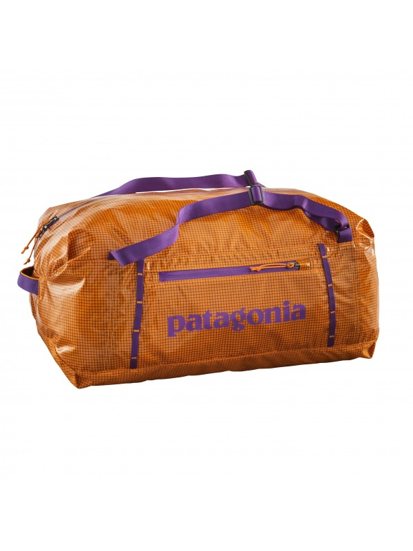 Patagonia 45L Lightweight Black Hole® Duffel Sporty Orange
