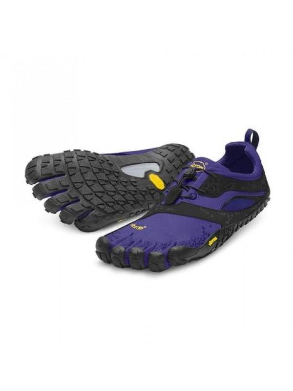 Vibram Five Fingers Womens Spyridon MR:Purple / Black