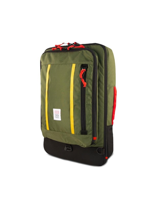 Topo Designs Travel Bag 40L : Olive