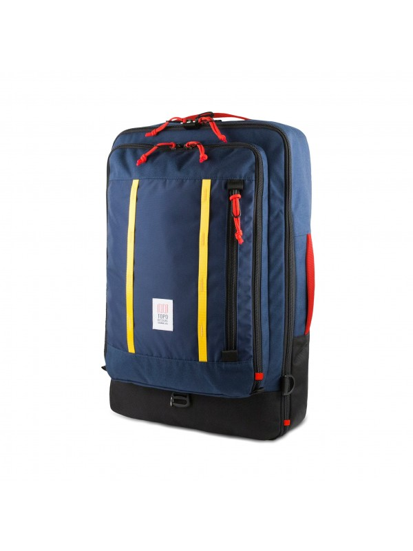 Topo Designs Travel Bag 40L : Navy