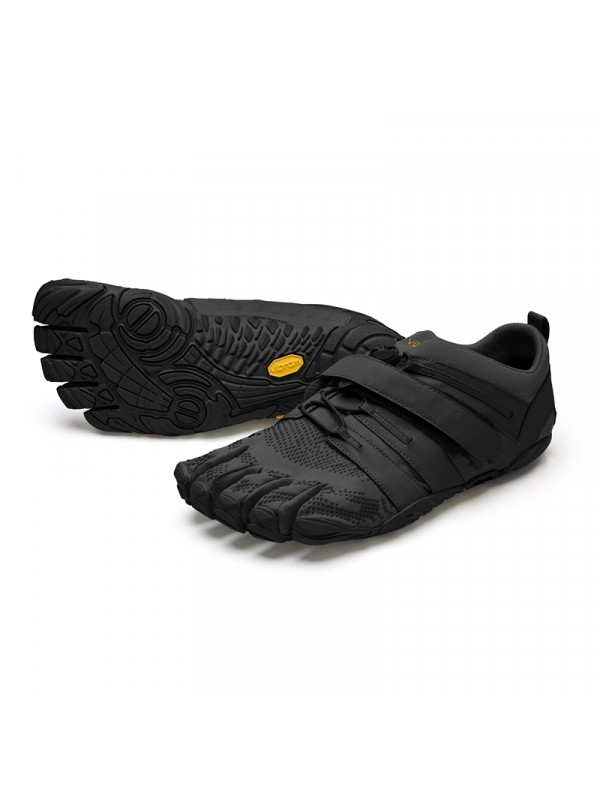 Vibram FiveFingers V-Train 2.0 : Black