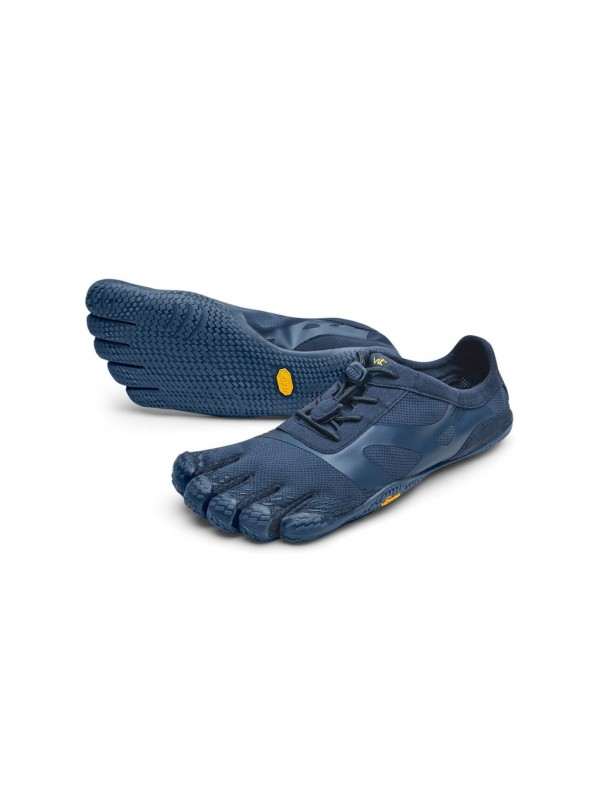 Vibram Five Fingers KSO EVO : Navy