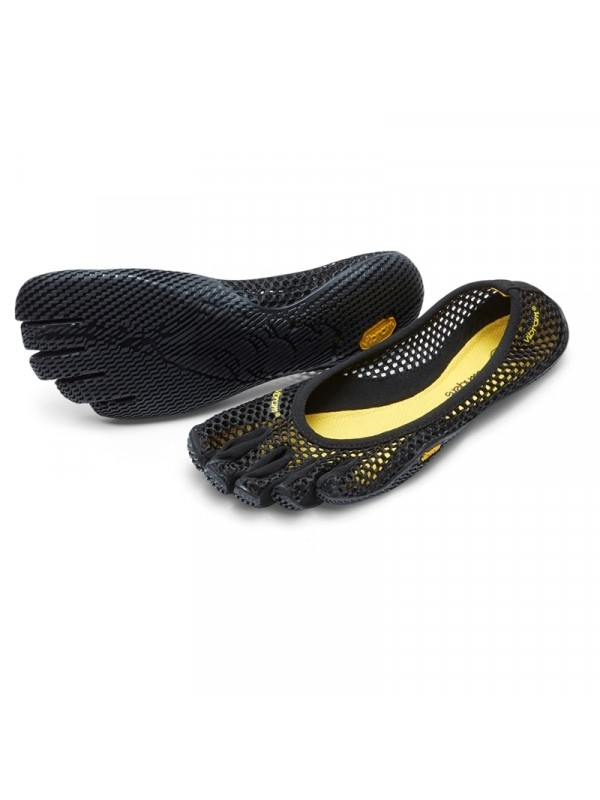 Vibram Five Fingers VI - B: Black