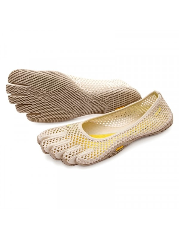 Vibram Five Fingers VI - B: White Cap