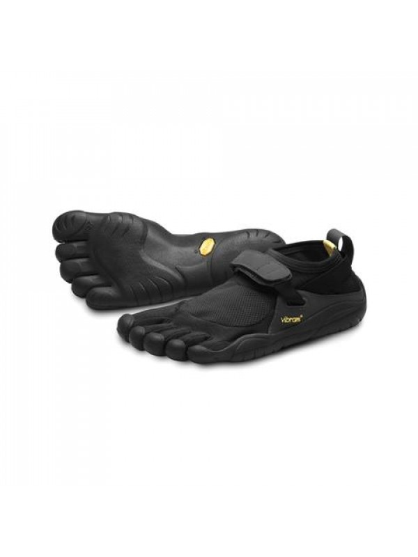 Vibram Five Fingers KSO Original : Black