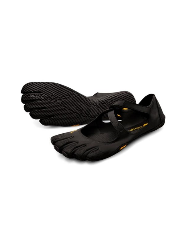 Vibram Five Fingers V-Soul : Black