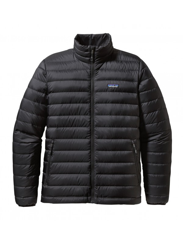 Patagonia Black Down Sweater