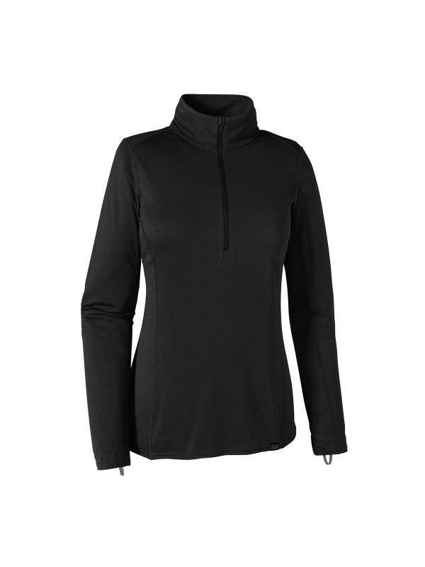 Patagonia Women's Capilene® Midweight Zip-Neck