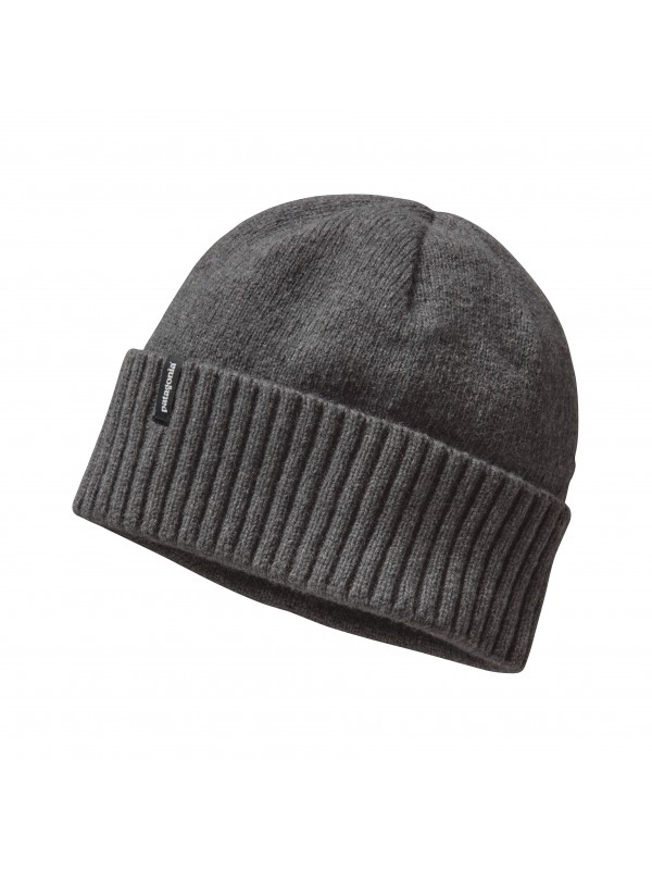 Patagonia Brodeo Beanie-Feather Grey
