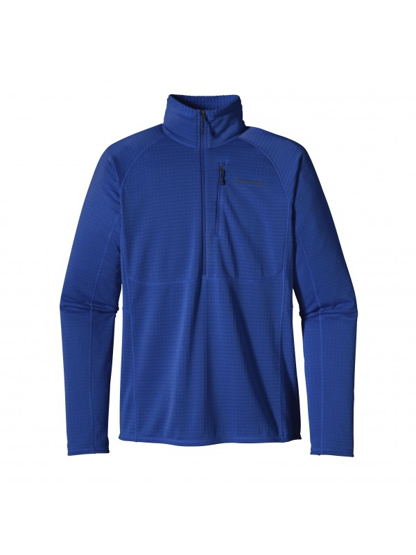 Patagonia Mens Viking Blue R1 Fleece Pullover