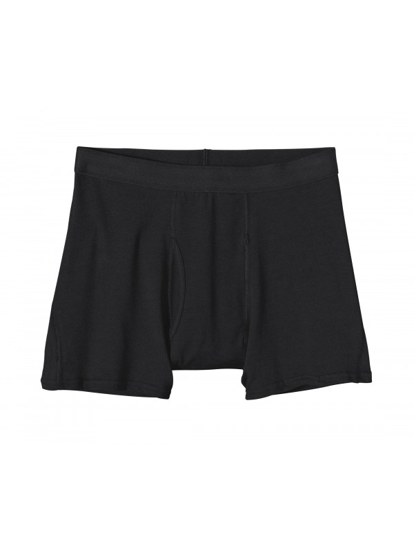 Patagonia Black Everyday Boxer Briefs