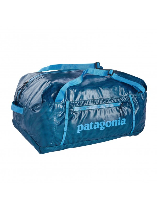 Patagonia 45L Lightweight Black Hole® Duffel Big Sur Blue