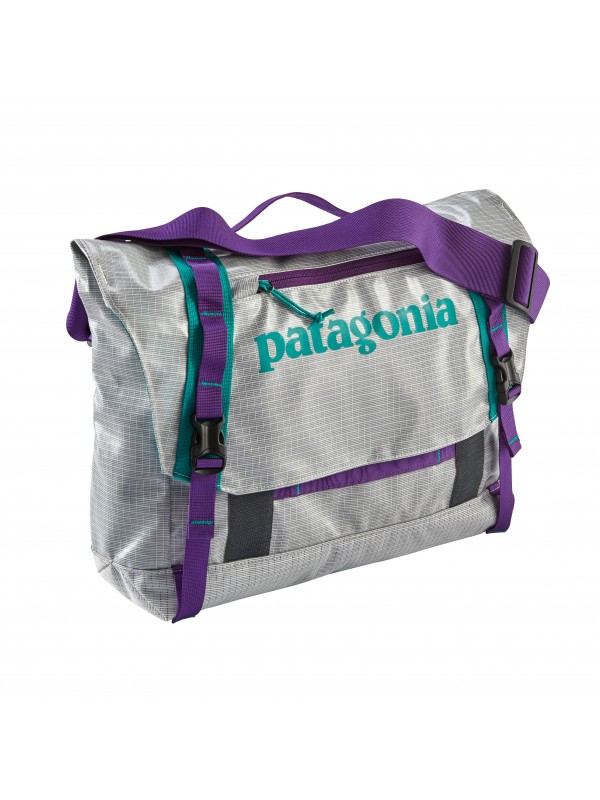 Patagonia Black Hole® Mini Messenger 12L-White