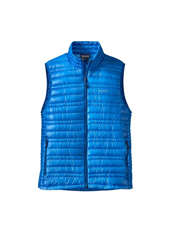 Patagonia Ultralight Down Vest :Andes Blue