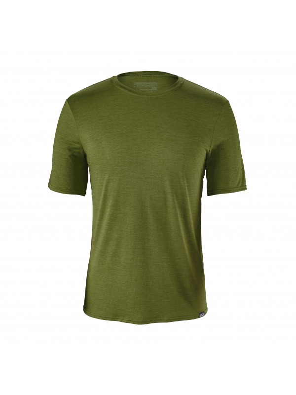 Patagonia Men's Sprouted Green Capilene® Daily T-Shirt