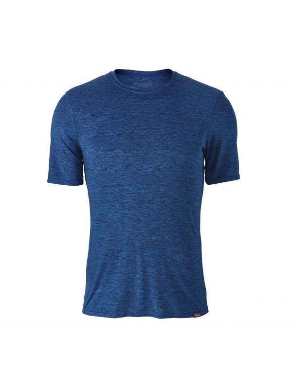 Patagonia Men's Viking Blue Capilene® Daily T-Shirt