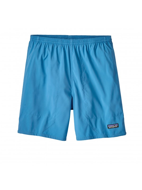 Patagonia Men's Radar Blue Baggies Lights - 6.5""