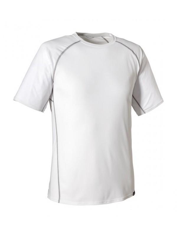 Patagonia Men's Capilene Lightweight T-Shirt :  White