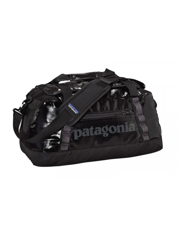 Patagonia 45L Black Hole Duffel Bag Black